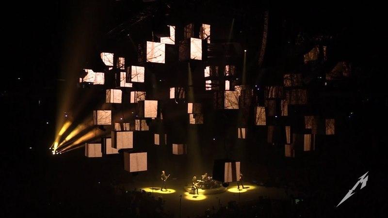 Metallica: Dream No More (MetOnTour - Helsinki, Finland - 2018)