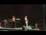Tove Lo - Talking Body (Park Live 28 07)