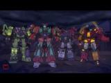Transformers: Titans Return | E8 In Good Hands