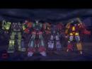 Transformers: Titans Return   E8  In Good Hands