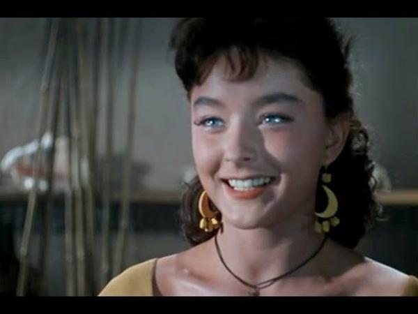 «Гениальные мужья и любовники» Как сложилась жизнь звезды советского кино Анастасии Вертинской