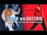 9 Moves of Hrithik Roshan vs Tiger Shroff - Who is the Better Bollywood Dancer