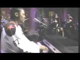 D'Angelo performing 'Brown Sugar' on Letterman