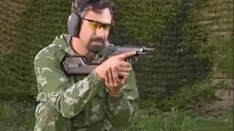 История пистолета Стечкина, почему Стечкин лучший пистолет؟