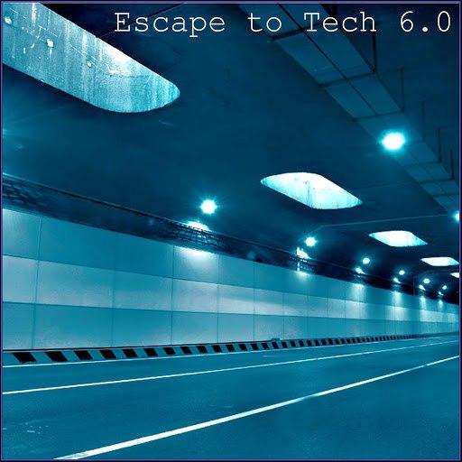 Spektre альбом Escape To Tech 6.0