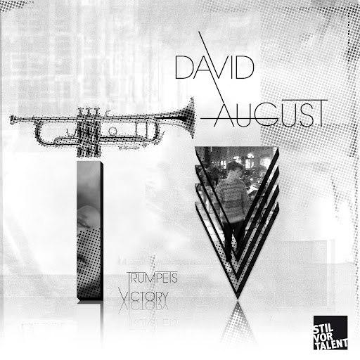 David August альбом Trumpets Victory