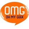 OMG | комиксы | настолки | видеоигры | стафф