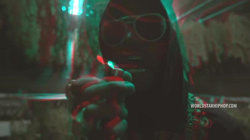 Juicy J - We Cant Smoke No Mo