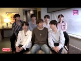 180527 Did J-Hope Just Tease A New BTS Member? @ AskAnythingChat