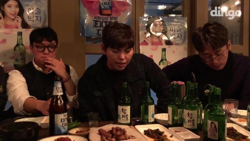 [이슬라이브] 한동근 (Han Dong Geun)