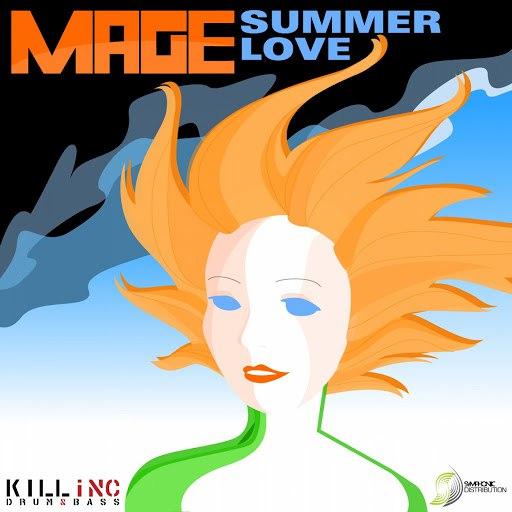Mage альбом Summer Love