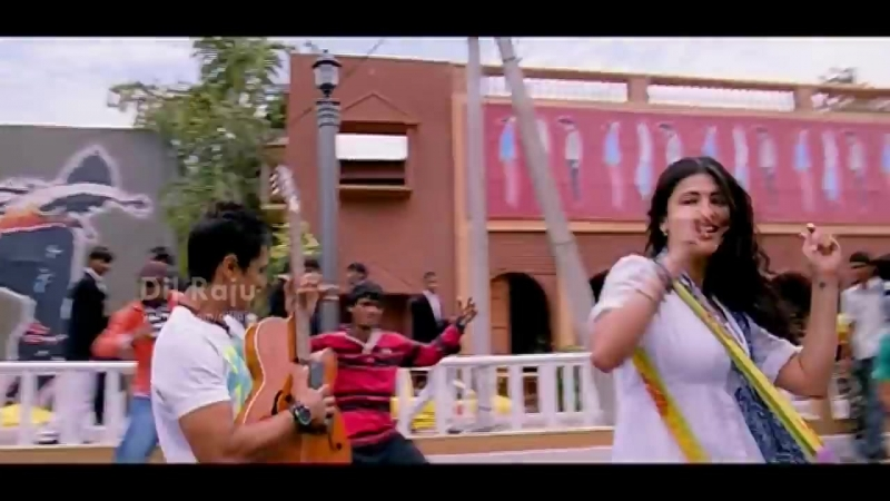 SVSC_Dil_Raju_-_Oh_My_Friend_Movie_Songs_-_Oh_Oh_My_Friend_Song_-_Siddharth,_Shruti_Hassan,_Hansika