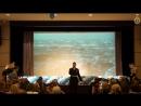 Выпускной концерт 3-й роты (70-й выпуск) Миша на 38:10 минуте