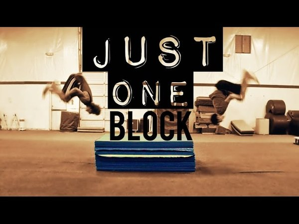 Just One Block