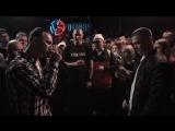 Versus BPM: Tanir vs Dom1no [http://vk.com/rap_style_ru]