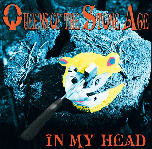 Queens of the Stone Age альбом In My Head (International Version) (International Version)