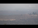 The moment Turkish tank was destroyed by YPG in Afrin