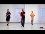Salsa MAN Style | Мужской стиль в САЛЬСЕ, тренировка 11.07.18, Танцевальный центр
