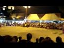 Сиам, Парные танцы