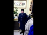 Отзывы любимых покупателей Victory!