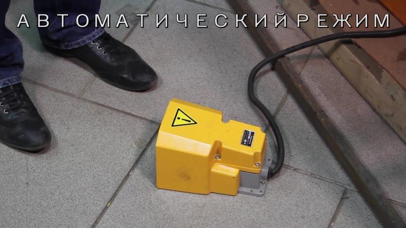 Контактная машина МТ 25 смотреть онлайн без регистрации