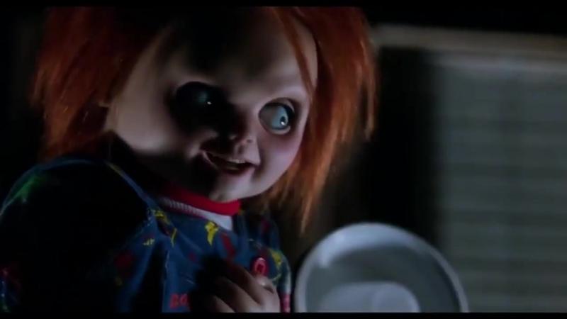 Cult of Chucky (Культ Чаки) - Trailer на Русском языке.