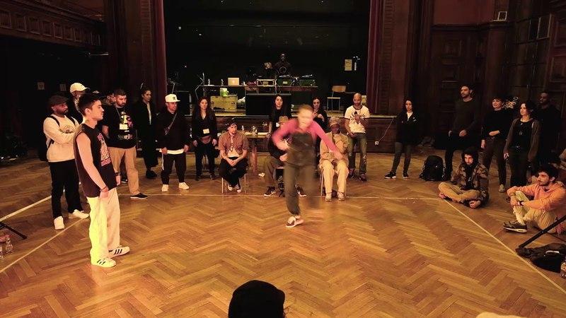 Raza VS Katya - Finale HOUSE - Battle JAIA 6 | Danceproject.info