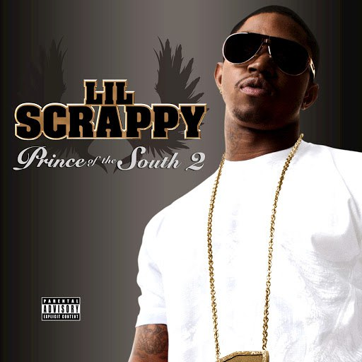 Lil Scrappy альбом Prince of The South 2