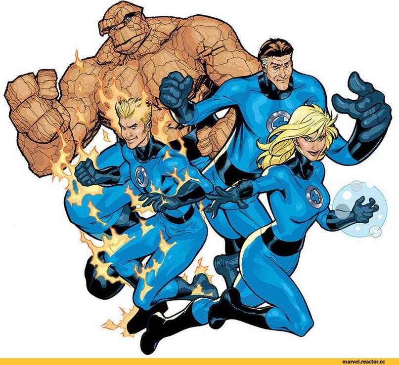 Ох уж эта суперсемейка ч5 комикс