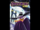 Черный Плащ Darkwing Duck сезон 1 серия 7-9