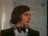 Сергей Захаров. Баллада о солдате. 1976 г.