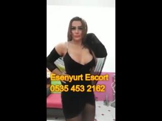 esenyurt escort 0535 453 2162