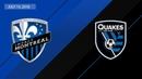 HIGHLIGHTS: Montreal Impact vs. San Jose Earthquakes | July 14, 2018