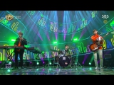 Nick &amp Sammy - Without You @ Inkigayo 171210
