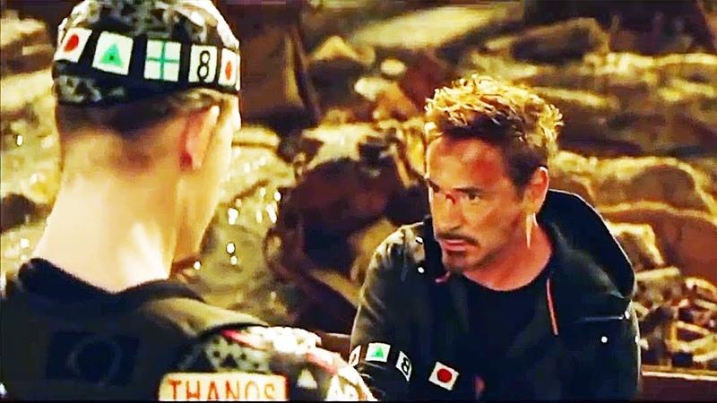 AVENGERS INFINITY WAR All Fight Scenes - VFX Breakdown (2018) Marvel Superhero Movie HD