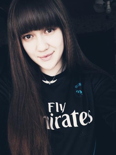 Анна Чиркова