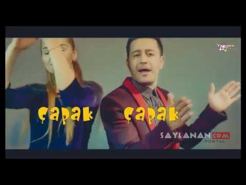 Allaguly Gurbanow ft Rova - Çapak çapak elleri |2018