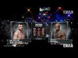 Fight Night Glendale: Muslim Salikhov vs Ricky Rainey.