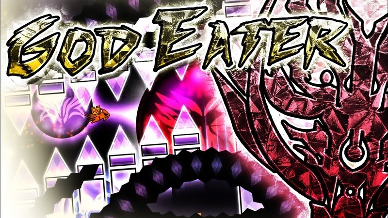 GOD EATER FINISHED | Upcoming Divine Demon | By me