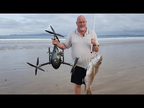 Sáng kiến câu cá biển..., Cách câu cá của dân yêu công nghệ