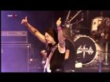 Sodom - Rockpalast - Rock Hard Festival 2018