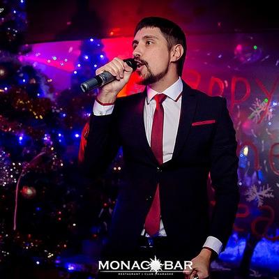 Евгений Моспан