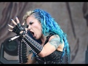 Arch Enemy Live 2018 Full Show HD