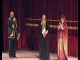 Марго (Марина Александрова)с песней