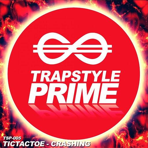 Tic Tac Toe альбом Crashing