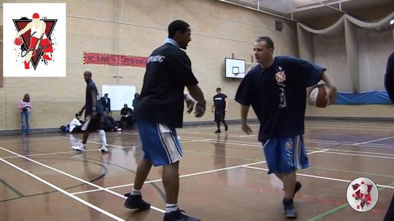 THE BEST STREETBALL PLAYER IN THE WORLD PART 3