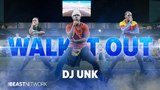 DJ UNK ft. Andre 3000 &amp Jim Jones - Walk it Out REMIX Choreo by Willdabeast Adams #RTB Dallas 2018