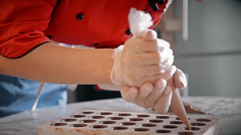 Шоколадный бутик Марчелато | Барнаул