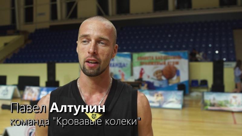 Интервью участников 3 тура Smolensk Pro 3x3
