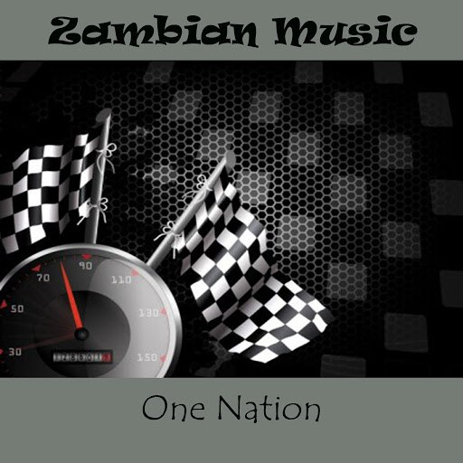 One Nation альбом Zambian Music